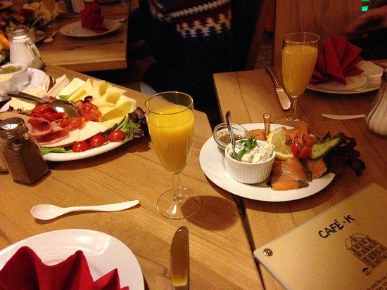 cafe k flensburg restaurant bewertungen telefonnummer fotos tripadvisor