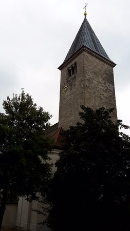 Peiting, Germany: Pfarrkirche St. Michael