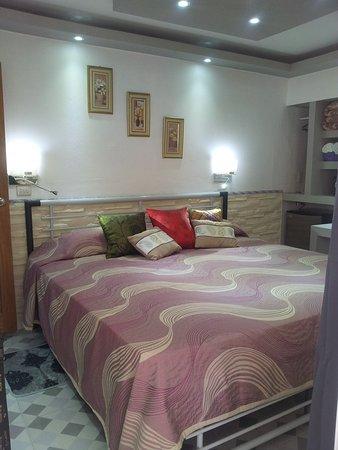Casa Papo y Niulvys: room 2
