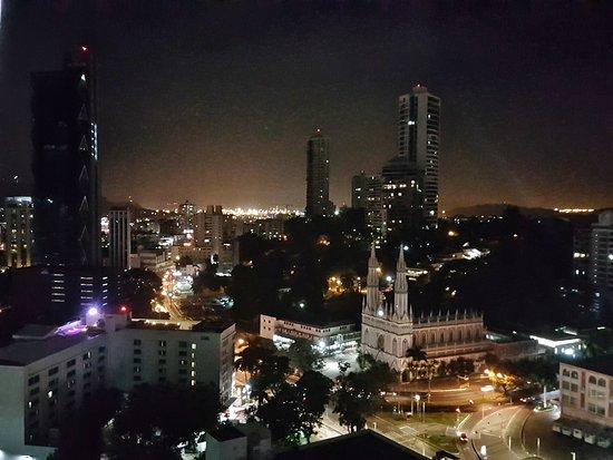 Habanos Cafe Panama City