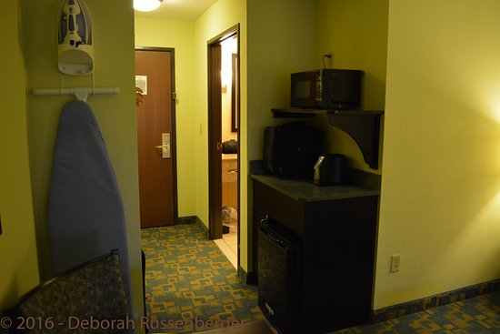 Foto de Holiday Inn Express Hotel & Suites Thornburg-S. Fredericksburg