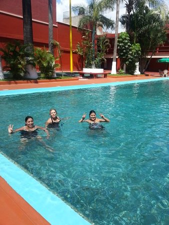 Rivera Pool hotel rivera prices reviews oaxaca mexico tripadvisor