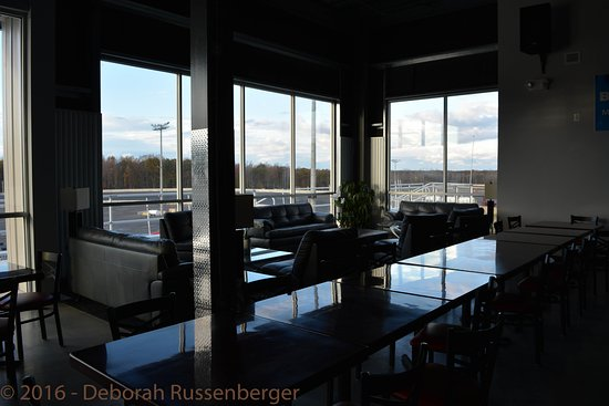 Thornburg, Wirginia: Lounge
