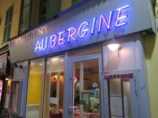 Restaurant aubergine antibes restaurant reviews phone for Restaurant antibes