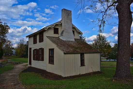 Fredericksburg, VA: Innis House
