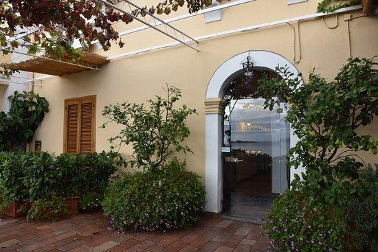 Hotel - Albergo California Positano: photo0.jpg