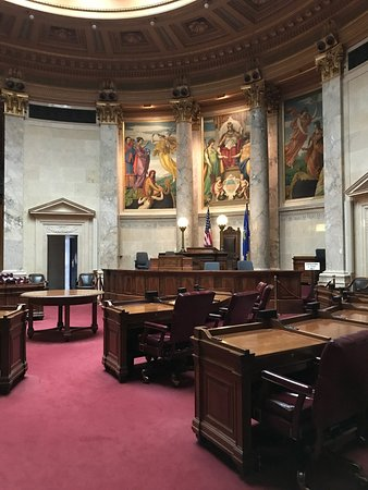 Wisconsin State Capitol: photo5.jpg