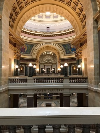 Wisconsin State Capitol: photo6.jpg