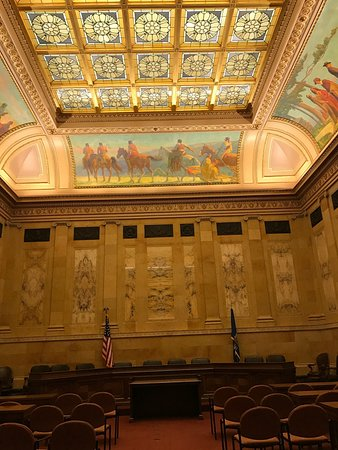 Wisconsin State Capitol: photo7.jpg