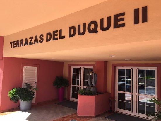 Terrazas Del Duque Ii Condominium Reviews Costa Adeje