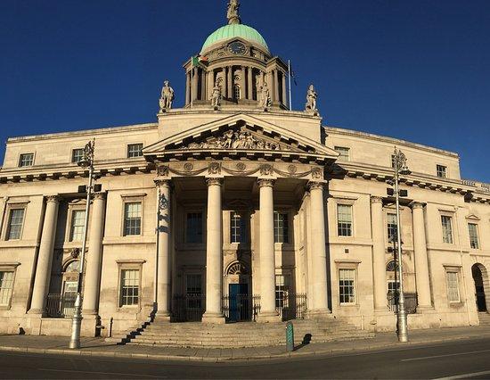 The Custom House Dublin Atualizado 2021 O Que Saber Antes De Ir Sobre O Que As Pessoas Estao Falando Tripadvisor