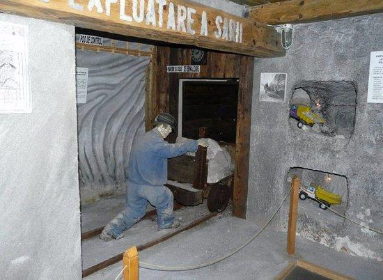 Slanic Salt Museum
