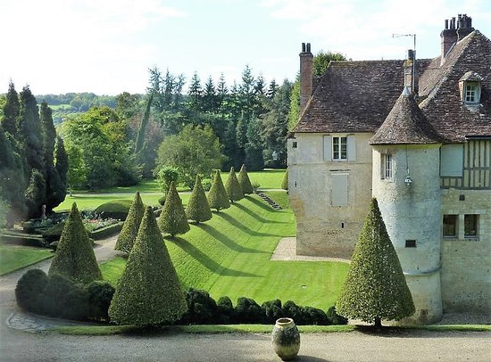 Ouilly-le-Vicomte