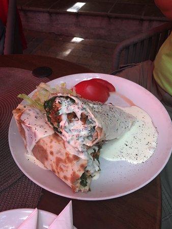 Man'oushe Restaurant : photo1.jpg