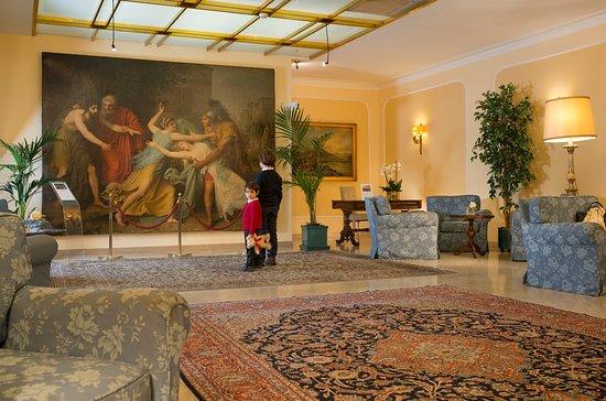 Hotel Napoleon Photo