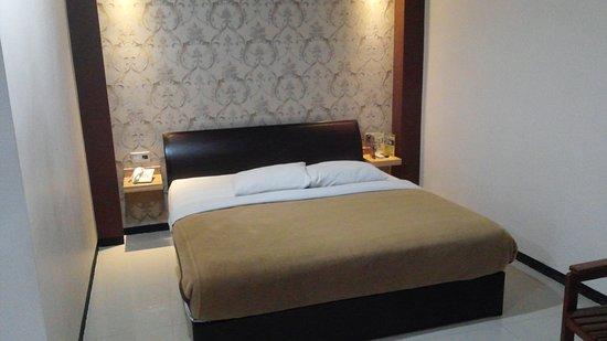 Bukit Indah Lestari Hotel : BIL Hotel Baturaja OKU