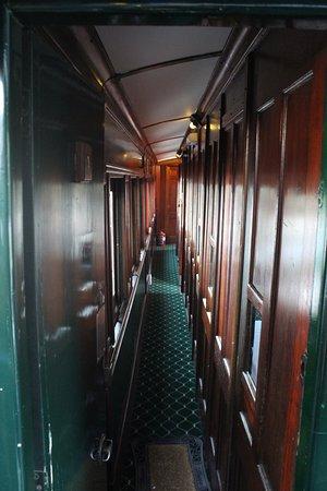 Santos Express: Zimmer 1
