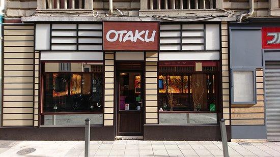 otaku restaurant japonais nice restaurant reviews. Black Bedroom Furniture Sets. Home Design Ideas