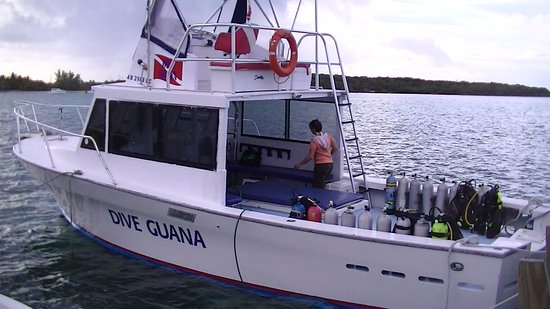 Great Guana Cay Picture
