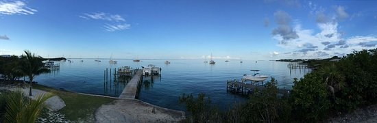 Great Guana Cay: Guana Cay Harbour