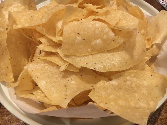 เกนส์วิลล์, เวอร์จิเนีย: chips