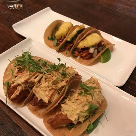 Tacos Picture Of Mezcalito San Francisco Tripadvisor