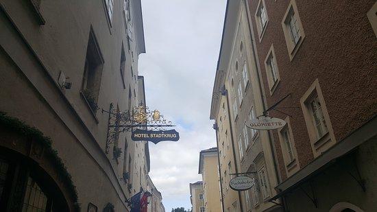Altstadthotel Stadtkrug: Stadtkrug Hotel