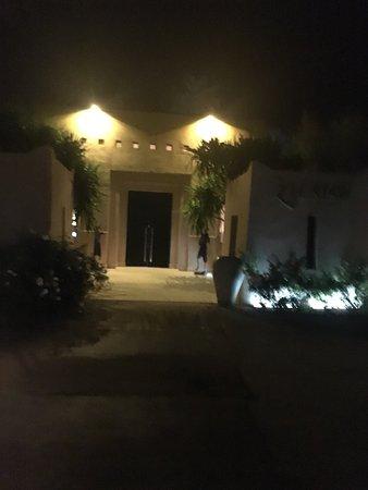 Club Med Marrakech le Riad: houcem et chaky deux responsables sport au top , severine au fitness geniale