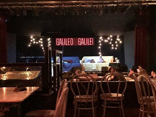 Galileo galilei madrid lo que se debe saber antes de for Sala galileo conciertos