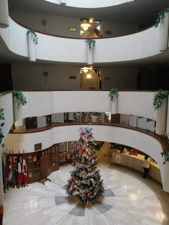 Hotel Imperial Reforma: Lobby