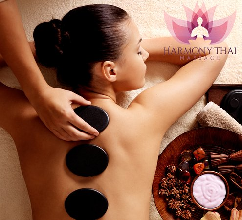 Harmony Thai Massage