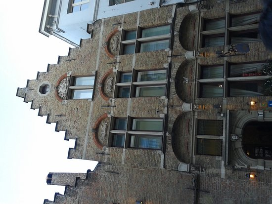 Hotel Malleberg: 20161220_115525_large.jpg