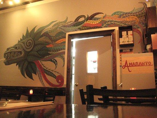 Photo of Restaurant Amaranto at 887 Hart St, Brooklyn, NY 11237, United States