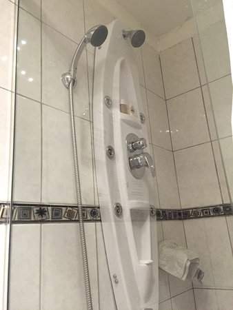 Loved this shower!!!!!!