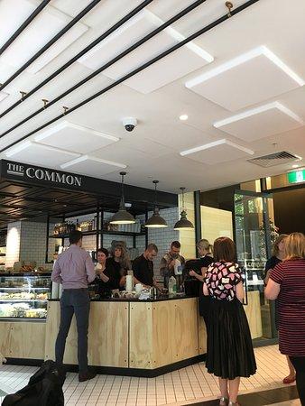 The Common Kitchen Bar Melbourne Central Business District Restaurant Reviews Photos Tripadvisor