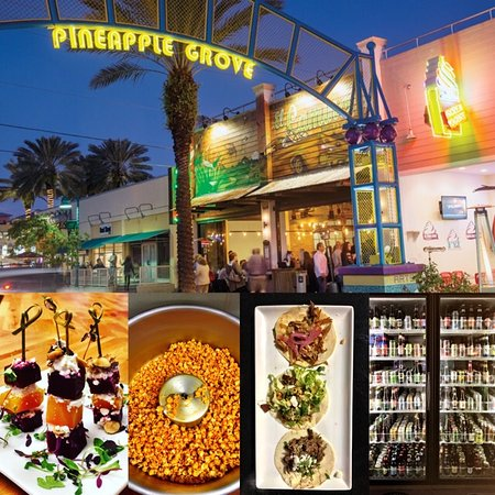 Craft Food Tours Of Delray Beach
