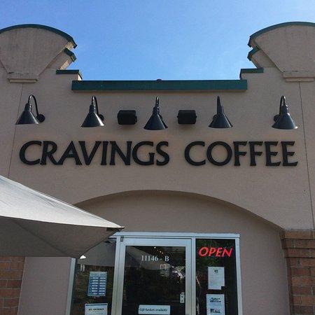 Cravings Coffee