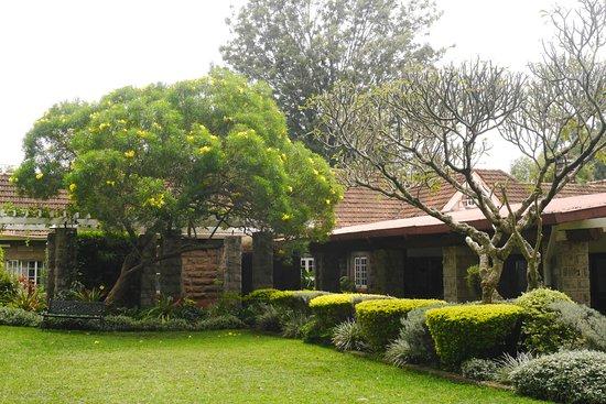 Foto de Amani Gardens Inn