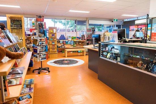 Tom Price Visitor Centre