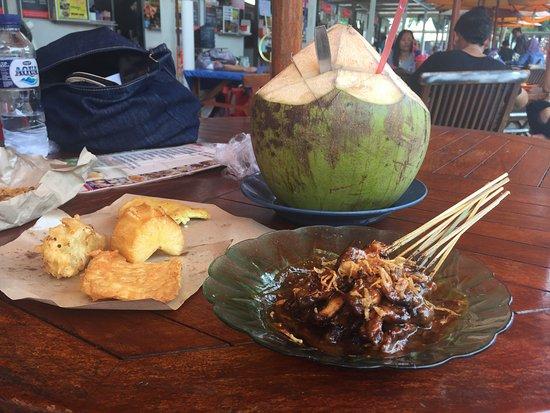 Jakarta Food Adventure