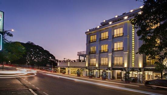 사이솜본 호텔