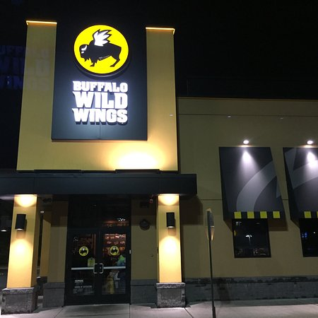 Buffalo wild wings massachusetts: photo0.jpg