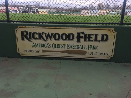 Rickwood Field Park: photo7.jpg