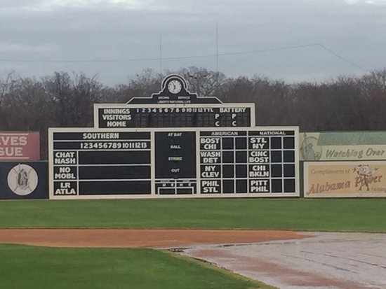 Rickwood Field Park: photo8.jpg