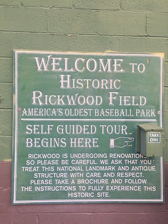 Rickwood Field Park: photo9.jpg