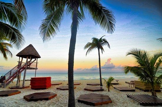 Na Balam Beach Hotel Isla De Mexico Photos