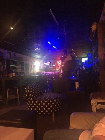 Barytono Cafe