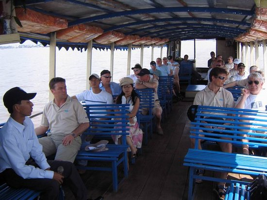 Mekong Cruise Delta Discovery