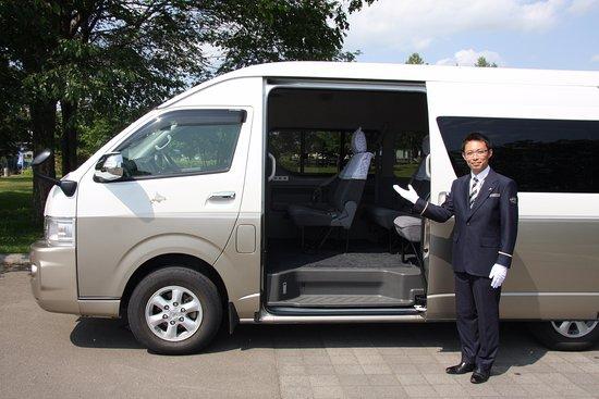 タクシーのトランクについての豆知識8つ|サイズは?チップは?
