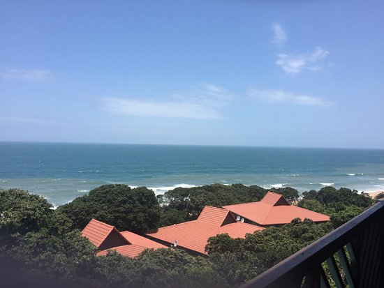 Ocean Reef Hotel Zinkwazi: photo0.jpg